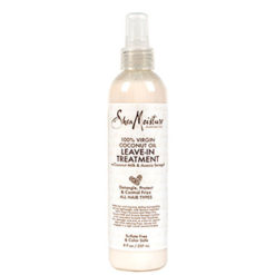 Shea Moisture Coconut Leave In