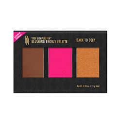 BLACK RADIANCE True Complexion Blushing Bronze palette