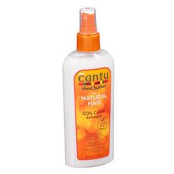 CANTU Coil Calm Detangler spray demelant