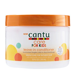 Cantu For Kid Leave In