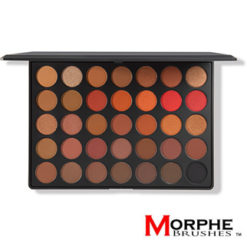 MORPHE 35O2 Second-Nature palette