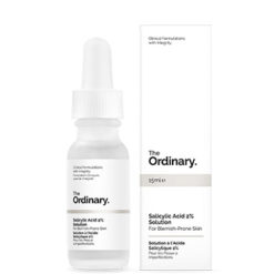 THE ORDINARY Solution Acide Salicylique 2% 30ml