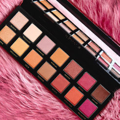 BAD HABIT Royals palette