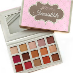 BEAUTY CREATIONS Irresistible palette