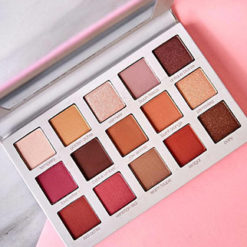 BEAUTY CREATIONS Irresistible palette zoom