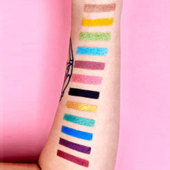 CITY Color Hypnotic Palette