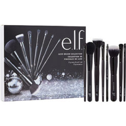 ELF Collection de pinceaux de luxe kit de 8