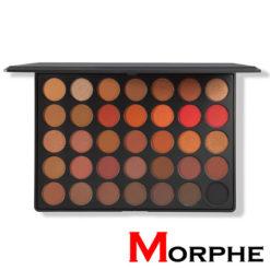 MORPHE 35O2 Second-Nature palette