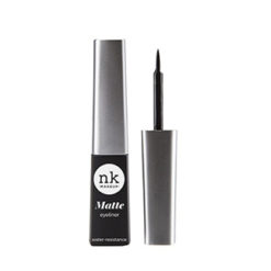NICKA K waterproof Eyeliner Liquid Matte