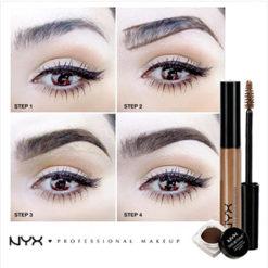 NYX Mascara teinté pour sourcils