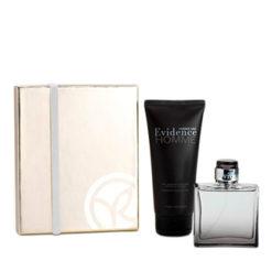 YVES ROCHER Coffret Parfumé Comme Une Evidence Homme