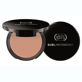 LAURA SIM'S poudre compacte anti-brillance Sublim Powder
