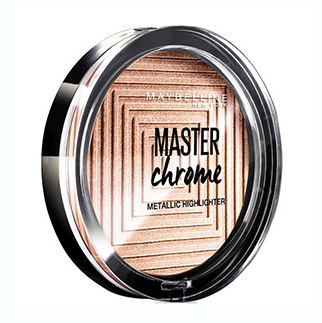 MAYBELLINE MASTER CHROME ILLUMINATEUR MÉTALLIQUE