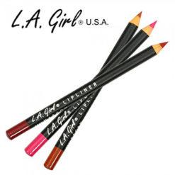 La Girl Crayon à lèvres