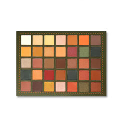 BEAUTY CREATIONS Olivia palette