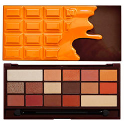 MAKEUP REVOLUTION I Heart Makeup Chocolate Orange Palette