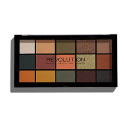 MAKEUP REVOLUTION Re-loaded Iconic Division palette