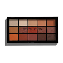 MAKEUP REVOLUTION Re-loaded Iconic Fever palette
