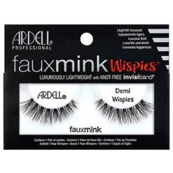 ARDELL Lash Faux Mink Demi Wispies Twin Pack