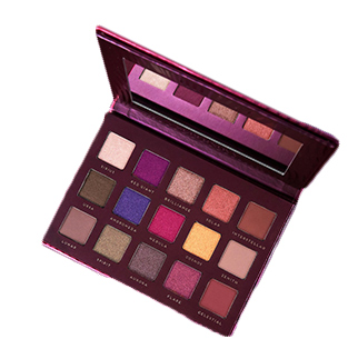 BAD HABIT Supernova Palette