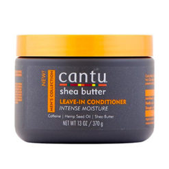 CANTU MEN'S Leave in Conditioner