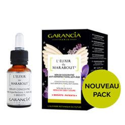 GARANCIA Elixir du Marabout serum concentre