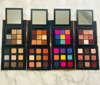 Huda Beauty Obsession vs The After Collection 2