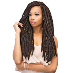 JANET COLLECTION 2X Mambo Rockin' Locs 20""