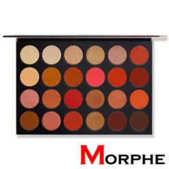 MORPHE 24G Grand Glam Palette
