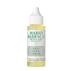 Mario Badescu Sérum anti-acné