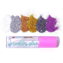 BEAUTY BAKERIE Sprinkles Glitter Glue