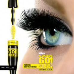 MAYBELLINE Mascara The Colossal Go Extrême Black Perfecto