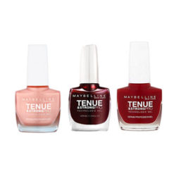 Maybelline vernis à ongle Tenue