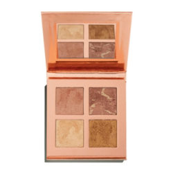 Revolution Face Quad Ignite Enlumineur palette