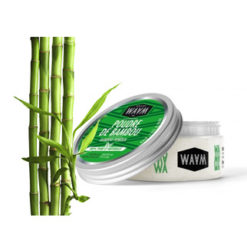 WAAM Poudre de Bambou