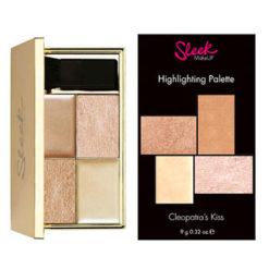 SLEEK Cleopatra's Kiss Palette illuminateur