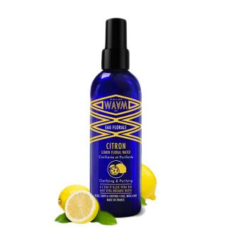 WAAM Eau florale de citron
