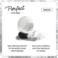 AOA Perfect Setting Powder Translucent