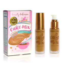 BEAUTY BAKERIE Cake Mix Demi-Matte fond de teint