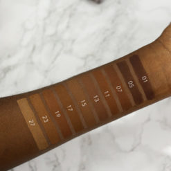 BEAUTY BAKERIE Cake Mix Demi-Matte fond de teint swatch