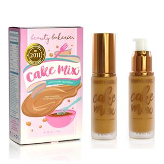BEAUTY BAKERIE Cake Mix Demi-Matte fond de teint