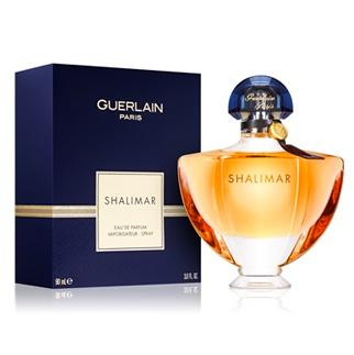 Shalimar De Shalimar L'eau Guerlain Shalimar Parfum Guerlain Guerlain De Parfum L'eau L'eau zMUqSpV