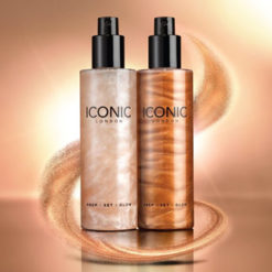 ICONIC LONDON Prep-Set-Glow Mist