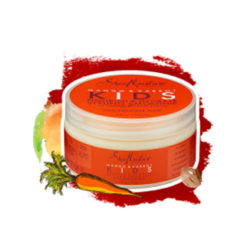 SHEA MOISTURE Kids Mango & Carrot Kids Nourish & Hydrate Styling Smoothie