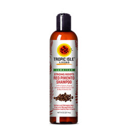 TROPIC ISLE LIVING Strong Roots Red Pimento Shampoo