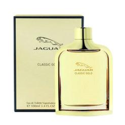 JAGUAR Classic Gold L'Eau de toilette