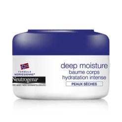 NEUTROGENA Deep Moisture Baume Corps Hydratation Intense