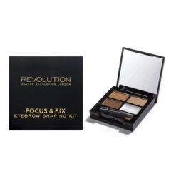 REVOLUTION Focus & Fix Kit sourcils