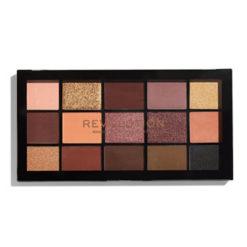 REVOLUTION Re-Loaded Velvet Rose Palette