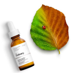 THE ORDINARY Solution Acide Ascorbique 8% + Alpha Arbutine 2%